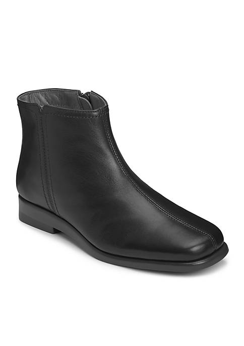 AEROSOLES® Double Trouble 2 Bootie Available in Extend