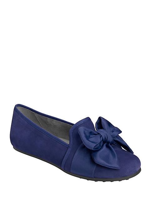 AEROSOLES® Drive About Flat Shoes