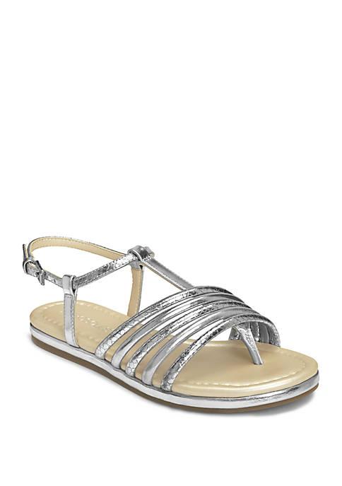 AEROSOLES® Droplet Sandals