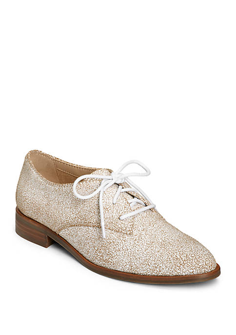 AEROSOLES® East River Lace Up Oxfords
