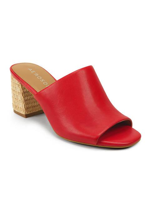 AEROSOLES® Erie Sandals