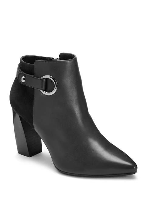 AEROSOLES® Final Word Booties