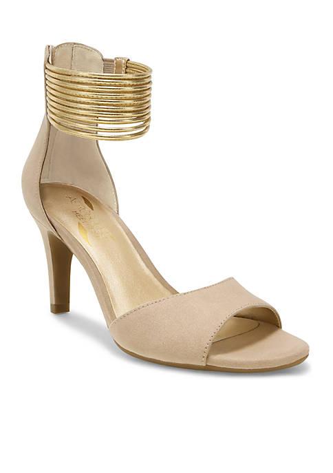AEROSOLES® Glamour Girl Strappy Sandal