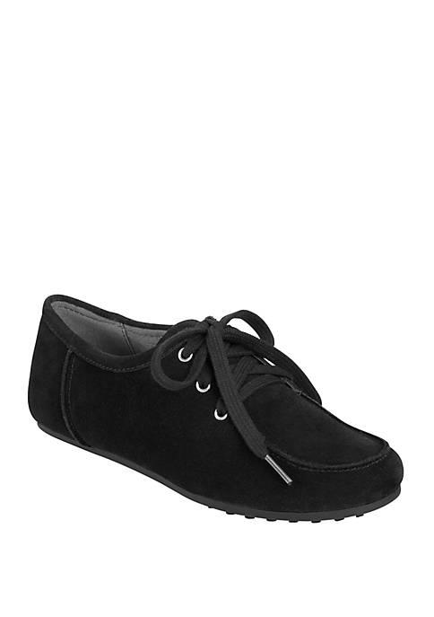 AEROSOLES® Hard Drive Driving Moc Shoes