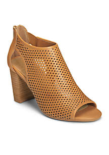 High Frequency Booties