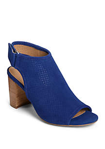 5ab29fd6c ... AEROSOLES® High Impact Peep Toe Heel Sandals