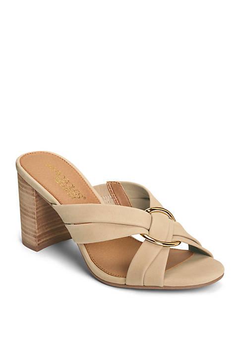 AEROSOLES® Highwater Sandals