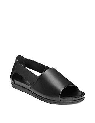 3759df6f2d1b AEROSOLES® Hourglass Wide Strap Sandals