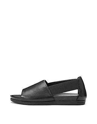 ab7cd51f8d40 AEROSOLES® Hourglass Wide Strap Sandals