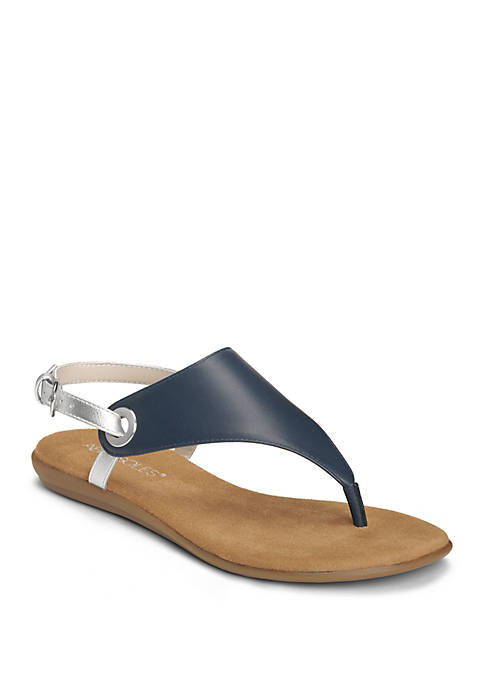 AEROSOLES® In Conchlusion Sandals