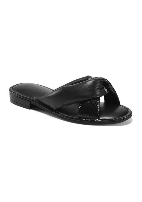 AEROSOLES® Jordan Slide Sandals