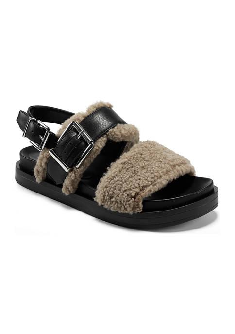 Lada Sandals