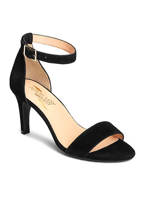 AEROSOLES® Laminate Dress Sandal