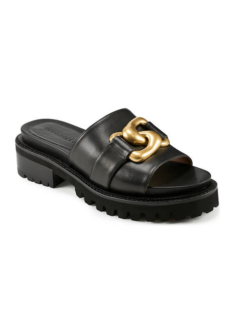 Lima Slide Sandals
