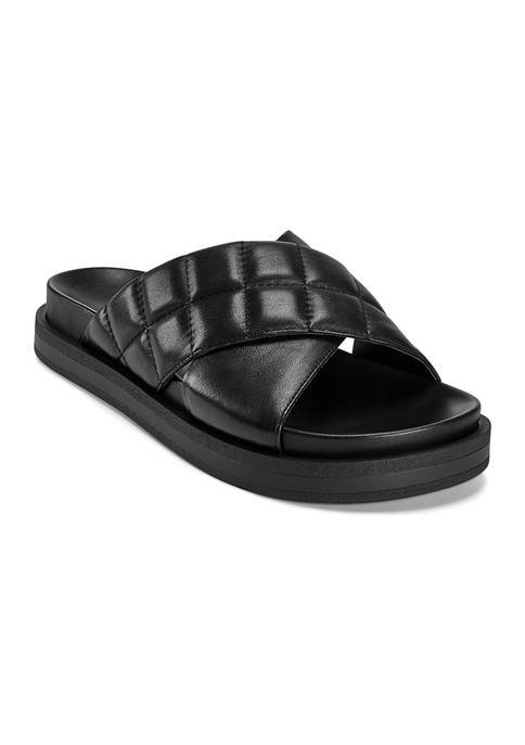 AEROSOLES® Lina Slip On Sandals