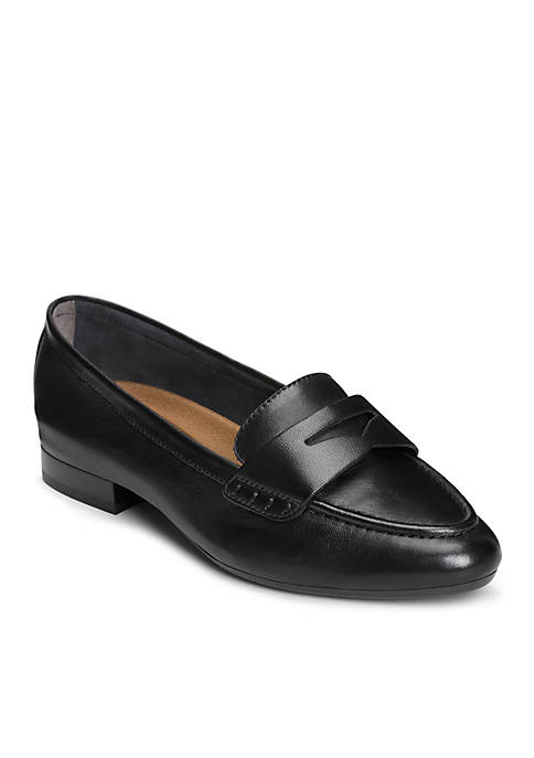 AEROSOLES® Map Out Penny Loafer