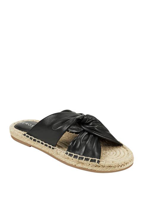 AEROSOLES® Paramus Criss Cross Sandals