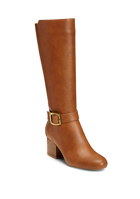 AEROSOLES® Patience Buckle Boot