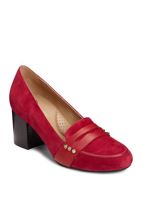 AEROSOLES® Patriotic Loafer