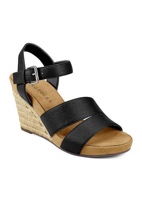 Plainfield Sandals