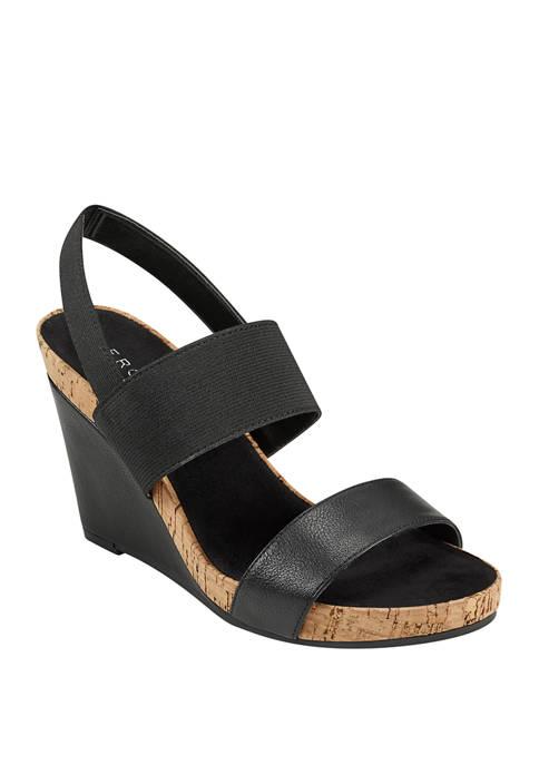 AEROSOLES® Putnam 2 Strap Sandals