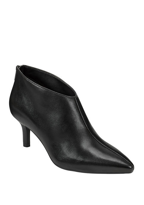 AEROSOLES® Roxbury Ankle Booties