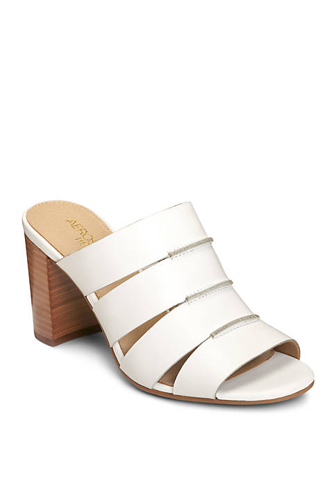 AEROSOLES® Sky High Cutout Sandals