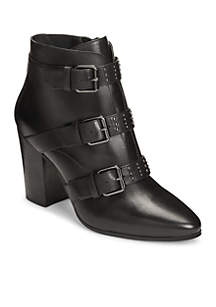Square Away Ankle Boot