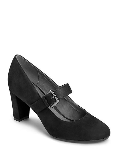 Style Avenue Mary Jane Shoes