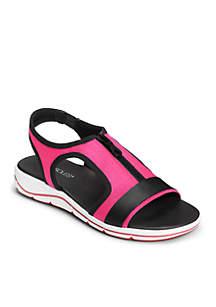 Top Form Sandal