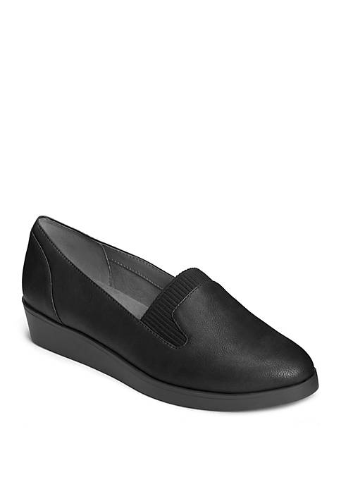 AEROSOLES® Top Level Loafers