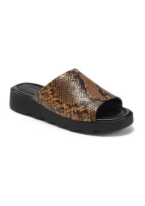 AEROSOLES® Wanza Wedge Sandals