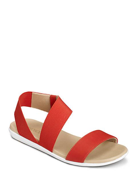 Watch Box Sandals