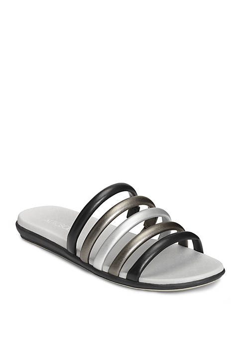 Watchover Sandals
