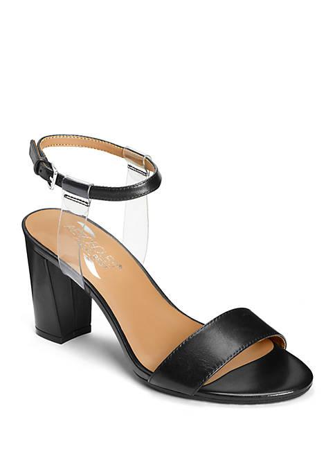 AEROSOLES® Waterbird Strappy Sandals