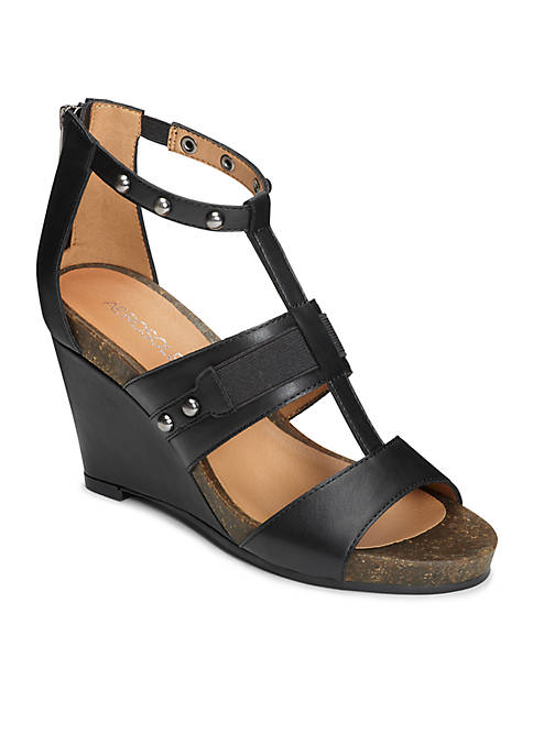 AEROSOLES® Watermark Wedge Sandal