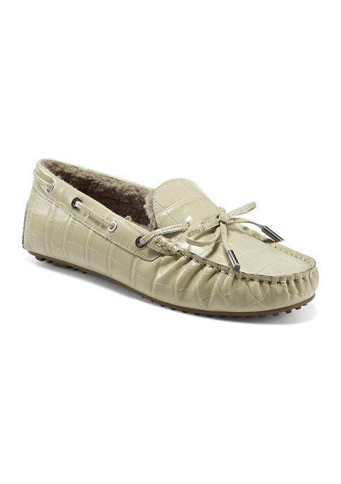 AEROSOLES® Winter Boater Driving Moccasins
