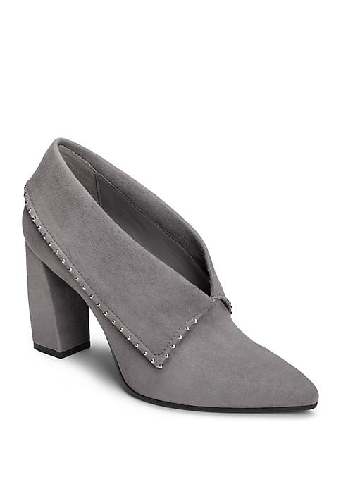AEROSOLES® Wordsmith Low Slung Bootie
