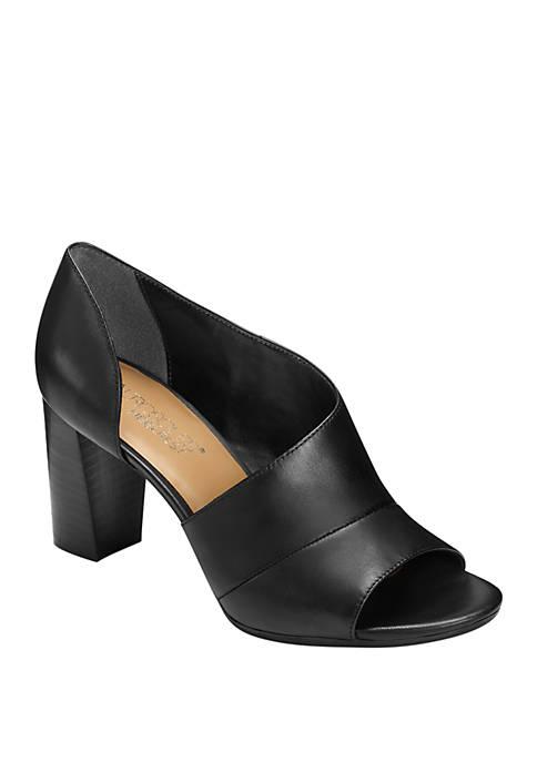 AEROSOLES® Yellow Bird Heel Shoes