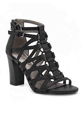 a2ab200cbb6b Rampage Elsies Dress Sandal ...