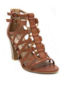 Elsies Dress Sandal