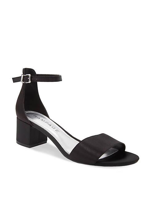 Glyter Heel