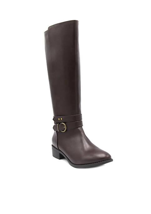Ivenn Riding Boots
