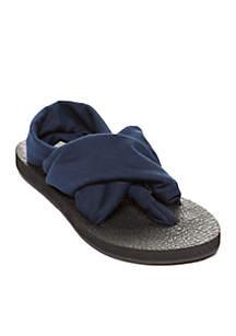 Rio Yoga Stretch Sandal