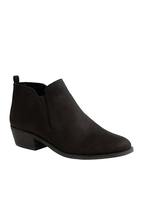 Saddie Ankle Boot