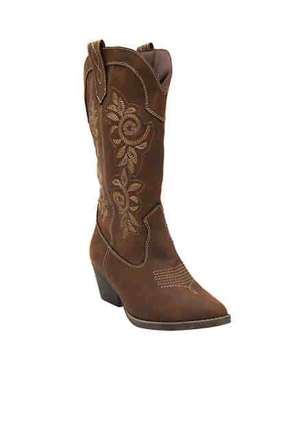 Rampage Vinnmo Cowboy Boot ...