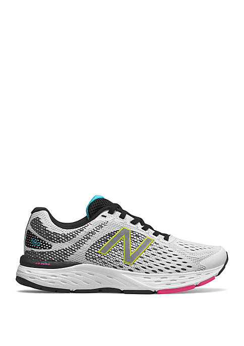 New Balance Womens 680 Athletic Shoes