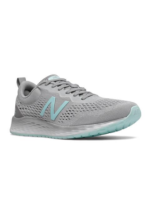 New Balance Womens Arishi Fresh Foam Sneakers