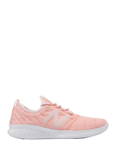 Womens Coast Sneakers