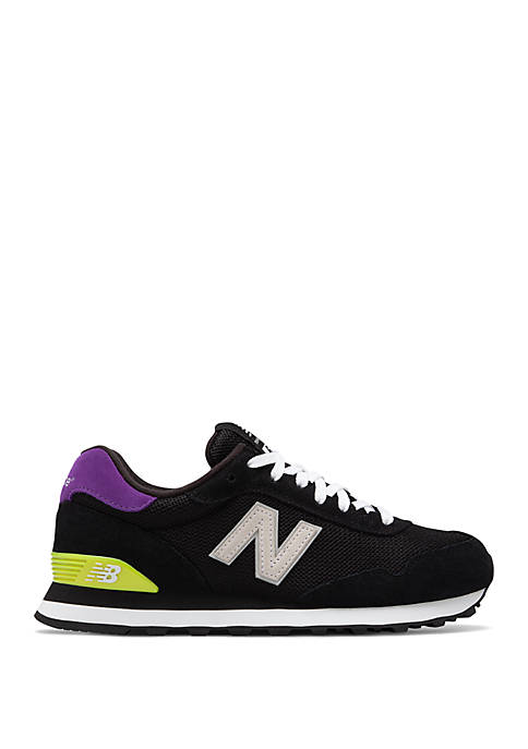 New Balance Womens Athletic Lace Up Sneakers
